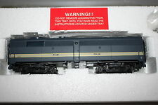 Life-like 8370/Brawa 0927 B-unit Missouri Pacific 352-b pista h0 OVP