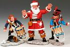 KING & COUNTRY CHRISTMAS SPECIAL XM011-01 THE NAPOLEONIC SNOW BATTLE MIB