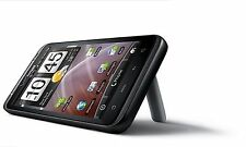 Verizon HTC ThunderBolt Smartphone 4G LTE Android FAIR CONDITION
