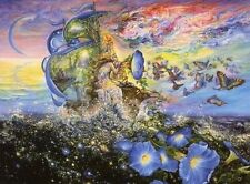 ANDROMEDA'S QUEST - JOSEPHINE WALL ART POSTER - 24x36 FANTASY 9529