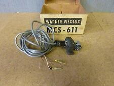 Warner Visolux MSC-611 Photolectric Sensor (10060)