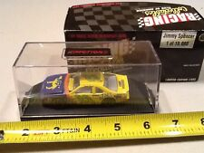NASCAR 95 Diecast 23 Smokin Joes Camel Powered ford Adult Banned Jimmy Spencer