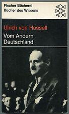 Ulrich von Hassell - Vom Andern Deutschland