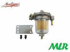 85mm MALPASSI FILTER KING FUEL PRESSURE REGULATOR FOR WEBER DELLORTO SU CARBS FN