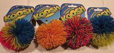 "ORIGINAL Classic Koosh Ball 3.5""  Hasbro Basic Fun NEW SET OF 2"
