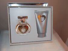 Coach LOVE Women Fragrance Perfume & Body Lotion 2 Pc Gift Set Brand New in Box