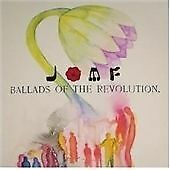 Jackie-O Motherfucker - Ballads of the Revolution