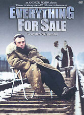Everything for Sale 2003 by Witold Sobocinski; Andrzej Wajda; Halina Prugar-Ketl
