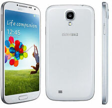 "5"" Samsung Galaxy S4 SCH-I545 16GB LTE 13.0MP Libre TELEFONO MOVIL Blanco White"