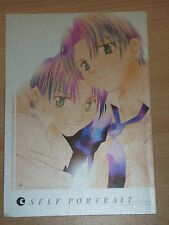 Harry Potter yaoi doujinshi - George/Fred Weasley - 66p - BL