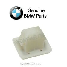 NEW BMW E39 525i M5 Retaining Clip Interior Trim Moulding Genuine 51457000912