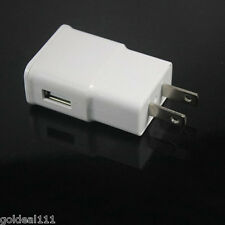 USB Plug Wall Charger Adapter for Samsung Galaxy Note 4 Note 2, S5 S4 S3 S2