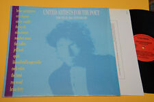BRUCE SPRINGSTEEN HOLLIES THE BAND...LP OMAGGIO A BOB DYLAN ORIG ITALY 1991 NM !