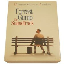 Forrest Gump Soundtrack MINIDISC NEW SEALED