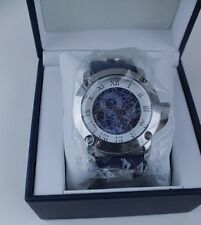 DOCTOR WHO TARDIS COLLECTOR WATCH  Official BBC New in GIFT BOX