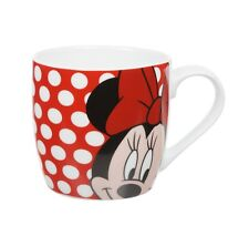 Minnie Mouse Disney Character Kitchen Mug ideal for Children or a General Gift