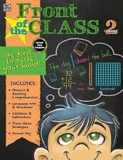 Front of the Class, Grade 2, , New Books
