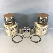NEW ARCTIC CAT 900 85MM STD BORE SPI PISTONS 2003-2006 ZR900 KING KAT MTN CAT
