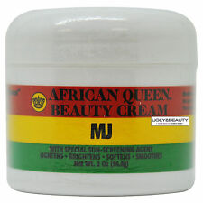 African Queen Beauty Cream MJ 2 Oz. / 56.6 g
