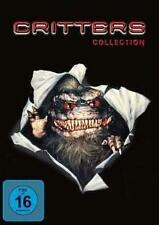 Critters - Collection [4 DVDs] - NEU in Folie