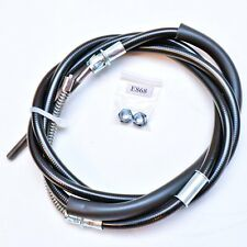 Bruin Parking Brake Cable -95510-Rear Right - Chevy/GMC Trucks - NEW-MADE IN USA