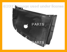 Mercedes Benz CLK320 CLK430 CLK55 2000 2001 - 2003 Genuine Mercedes Fender Liner