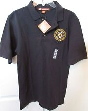 White House President of US Seal Mens Navy Blue Shirt Small NWT Brand New $40