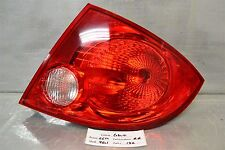 2005-2009 Chevrolet Cobalt G5 Sedan Right Pass Oem tail light 36 4G1