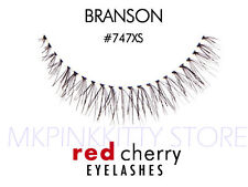 Red Cherry Lashes #747XS False Eyelashes Fake Eyelashes