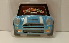 Mini- Cooper Car picture photo display frame with easel,      new / sealed