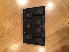 Land Rover Discovery 2 Window Switch Pack With Heated Seats