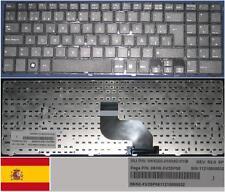Clavier Qwerty Espagnol MSI Medion Akoya E6217 NK8200-01004D-01/B 0KN0-XV3SP08