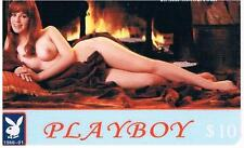 Hot Girl/Frauen/Erotik/Erotic/Sexy Girls/Playboy Girl 1966-01 -  China TK gebr.