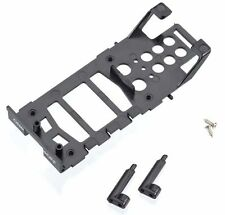 Traxxas Multi Rotor 6326 Main Frame Battery Holder/Screws DR-1 (2)