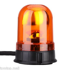 LED Car Vehicle Dual Flash Warning Light Beacon Strobe Emergency Alarm Lamp
