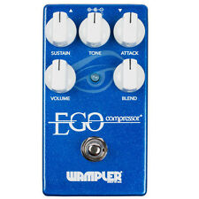 Wampler Ego Compressor Compression True Bypass Guitar Effects Pedal Stompbox 2