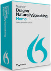 Nuance Dragon NaturallySpeaking Home 13 13.0 w/ Headset Plus - New Retail Box