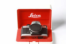 Leica r7 Chrome
