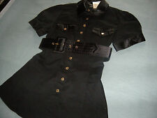GUESS Womens Juniors Shirt Top Blouse Size S/P NWT