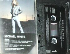 MICHAEL WHITE MICHAEL WHITE AND THE WHITE CASSETTE MOTLEY CRUE