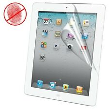 2x iPad 4 iPad 3 iPad 2 Displayfolie Schutzfolie Folie HIGH QUALITY LCD Matt