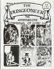 D&D Judges Guild The Dungeoneer Compendium 1-6 SW Dungeons & Dragons!