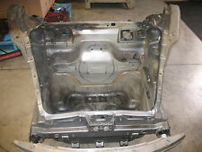 PORSCHE 911 996 CARRERA, GT3, TURBO,GT2 FRONT BODY SECTION USED