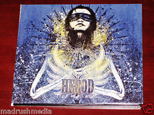 Herod: They Were None CD 2014 Mighty Music Denmark PMZ104 Digipak