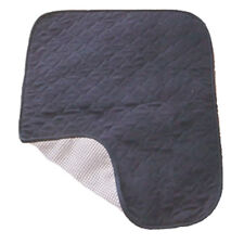 DELUXE WASHABLE WHEELCHAIR PAD INCONTINENCE PACK OF 2 FROM BAYLISS MOBILITY