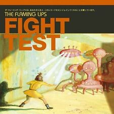 Fight Test [EP] - The Flaming Lips (CD)