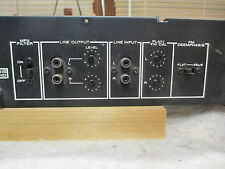 MARANTZ 5120 Rear panel assembly