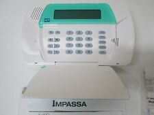 DSC Impassa 9057 SCW457 Self-Contained 2-Way Wireless Security System FAST SHIP!