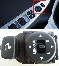 Window Mirror Folding Control Switch Button 1EA Hyundai Accent Solaris 2011+