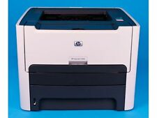 HP LaserJet 1320 Q5927A Personal Up to 22 ppm Monochrome Laser Printer